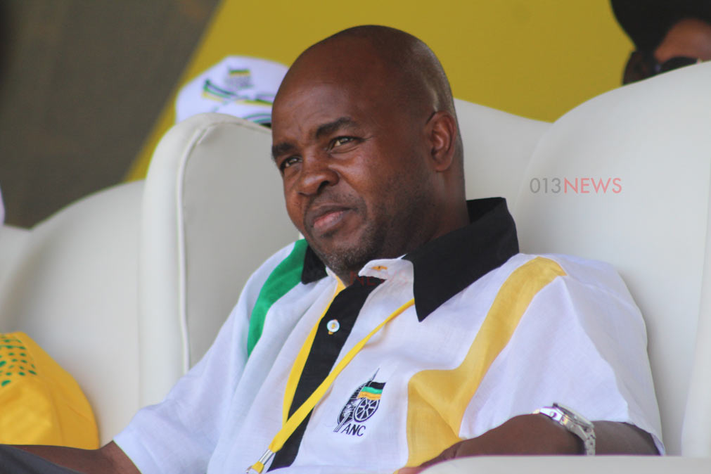 BGM in Peter Nyoni's branch nominates Mandla Ndlovu as ANC chair