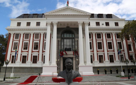 Parly completes public hearings on words to be inserted on Section 25