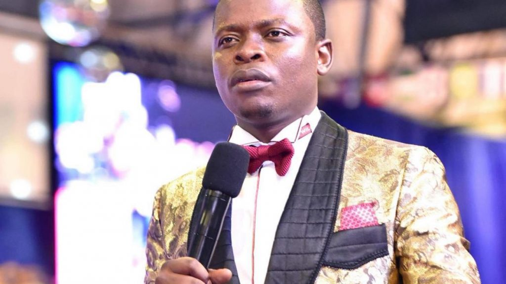 Thandi Shongwe: It's a lie I issued a permit to Prophet Bushiri