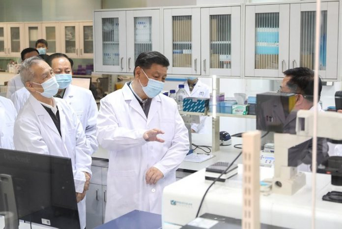 US university praises results of China's new Covid-19 vaccine trial