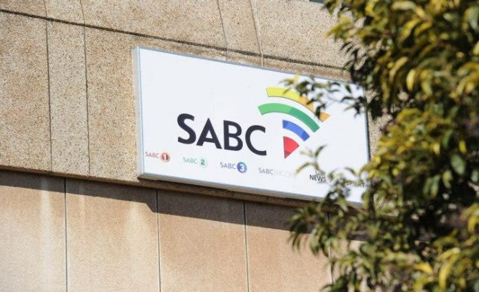 SABC worker is 'misdiagnosed' with Covid-19