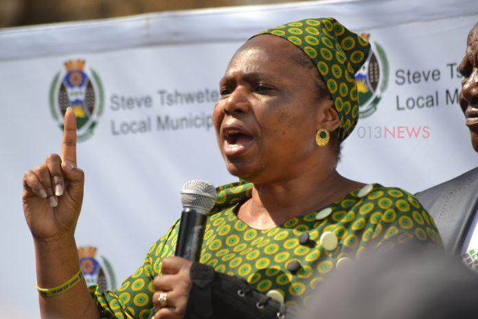 Thandi Shongwe: Journalist targets me because I refused to pay him R5 million