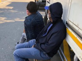 Couple caught smuggling R10m worth of drugs into South Africa, including alcohol