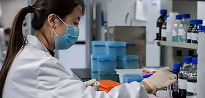 China tests new drug that could stop Covid-19 'without vaccine'