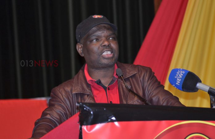 Covid-19: Mpumalanga SACP concerned about rejection of Madagascan 'remedy'