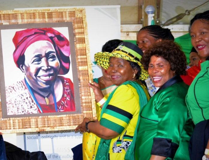 Scholarly KZN work finds media unfairly mistreats Nkosazana Dlamini-Zuma