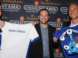 Mario Morfou says he regrets selling Mpumalanga Black Aces