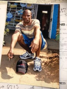Police seek Khulekani Nkosi for murder of Mkhuhlu principal