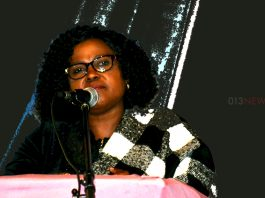 Busi Shiba speaks of link between alcohol and women abuse