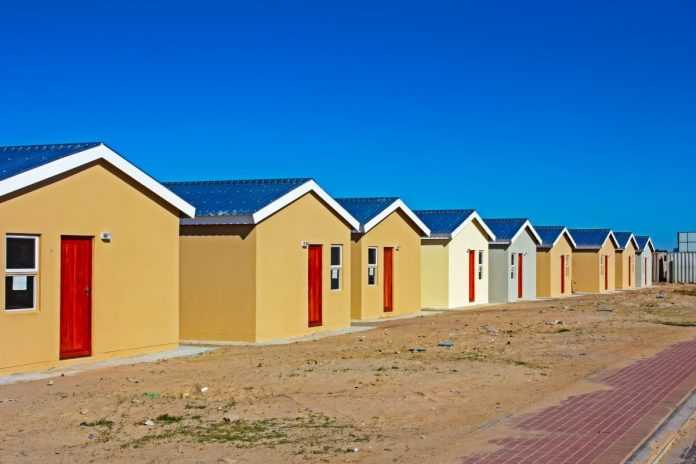 Sale of RDP houses rocks Middelburg