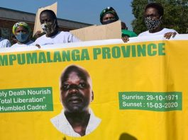 Some accused in Prince Manzini's murder not ANC members