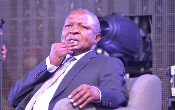 David Mabuza's bodyguards spend R10 million in Mpumalanga hotel