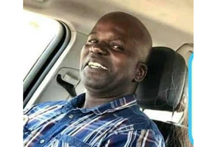 Prince Manzini's wife sues ANC for his murder