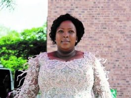 Refilwe Tsipane promises funding to women-owned companies