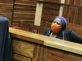Vusi Mona's wife gets life sentence for his murder