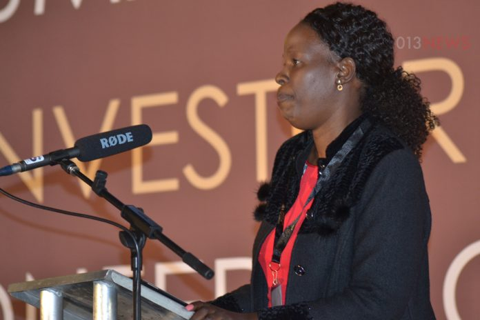 Sylvia Nxumalo defends decision to erase records for clean audit