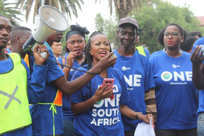 Angel Khanyile says Lekwa leaders have lost touch
