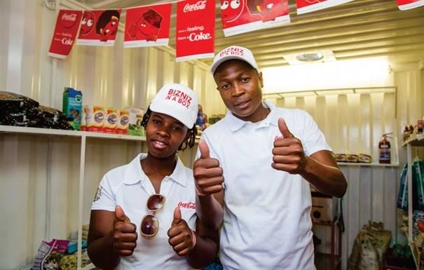 Coca-Cola reopens Youth Empowerment Programme