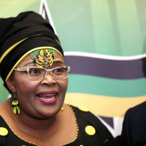ANC's Parly caucus agrees Covid-19 tenders were not proper