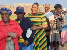 ANC wishes 'brave' Refilwe Tsipane a happy 47th birthday