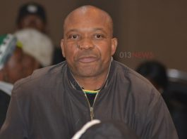 Walter Mngomezulu to contest if branches nominate him