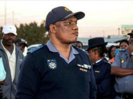 SAPS deny Witbank commander rapes women