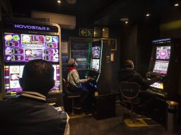 Know the different types of slots in South African casinos