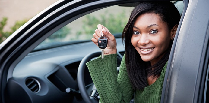 How to purchase a car on a graduate's average starting salary