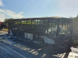 Families of Putco victims who burnt beyond recognition to share R600k