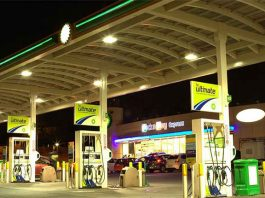 Petrol stations no longer allowed to pour petrol into container