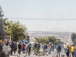 """#Free JZ protests can be classified as """"total shutdown"""" than looting, expert"""