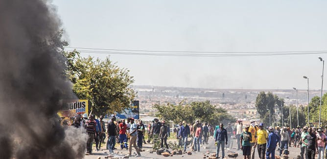 #Free JZ protests can be classified as