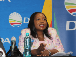 Covid-19: Jane Sithole wants Govt to provide food to those who lost jobs
