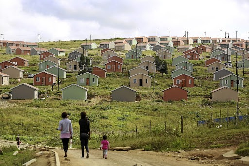 Government to provide empty stands for poor to build own homes