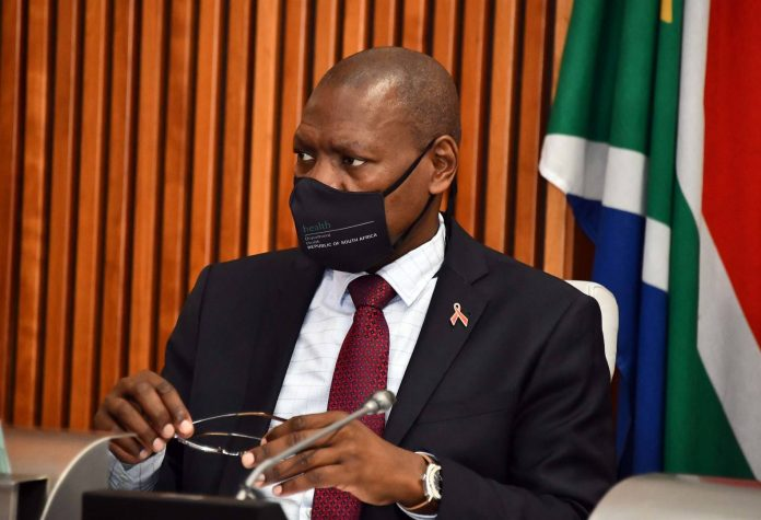 Zweli Mkhize: I will respect any decision by the president
