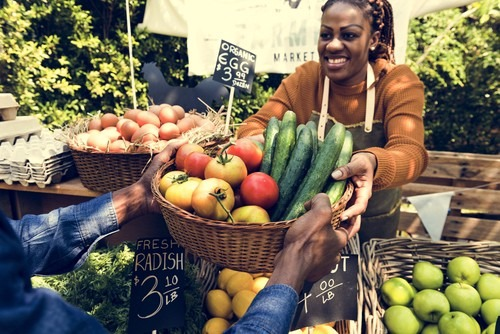 Don't miss Witbank's first farmers' market